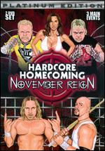 Hardcore Homecoming 2: November Reign [2 Discs]