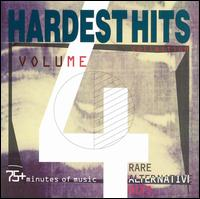Hardest Hits, Vol. 4 - Various Artists