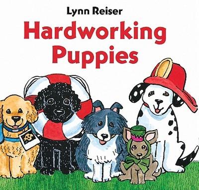Hardworking Puppies -