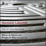 Harmonic Labyrinth: The Con Gioia Recordings