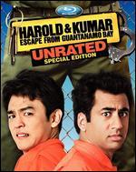 Harold and Kumar Escape from Guantanamo Bay [Movie Cash for Due Date] [Blu-ray]