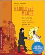 Harold and Maude [Criterion Collection] [Blu-ray]