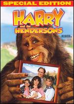 Harry and the Hendersons [Special Edition] - William Dear
