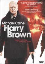 Harry Brown - Daniel Barber