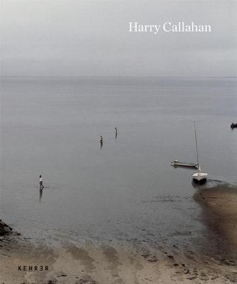 Harry Callahan: Retrospective - Callahan, Harry (Photographer), and Luckow, Dirk (Editor), and Schnakenberg, Sabine (Editor)