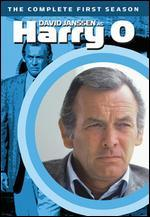 Harry O: The Complete First Season [6 Discs]