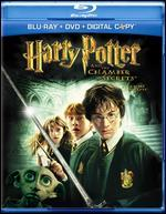 Harry Potter and the Chamber of Secrets [French] [Blu-ray]