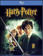 Harry Potter and the Chamber of Secrets [With Deathly Hallows, Part 2 Movie Cash] [Blu-ray] - Chris Columbus