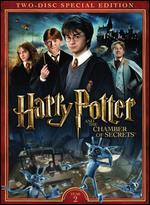 Harry Potter and the Chamber of Secrets [With Movie Reward]