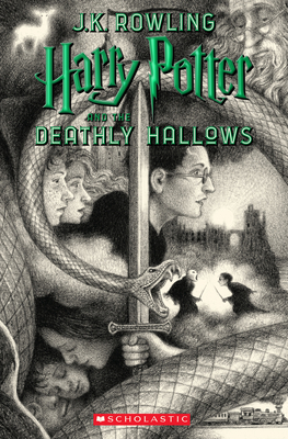 Harry Potter and the Deathly Hallows, 7 - Rowling, J K