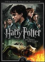 Harry Potter and the Deathly Hallows, Part 2 [2 Discs] - David Yates