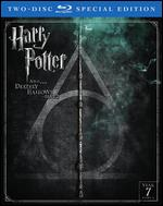 Harry Potter and the Deathly Hallows, Part 2 [Blu-ray] [2 Discs] - David Yates