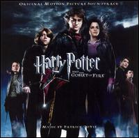 Harry Potter and the Goblet of Fire [Original Motion Picture Soundtrack] - Patrick Doyle