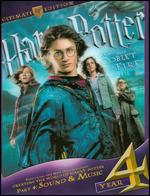 Harry Potter and the Goblet of Fire [WS] [Ultimate Edition] [3 Discs] [With Photo Book] - Mike Newell