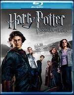 Harry Potter and the Goblet of Fire [WS] [With Movie Cash] [Blu-ray]