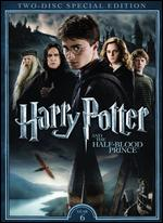 Harry Potter and the Half-Blood Prince [2 Discs] - David Yates