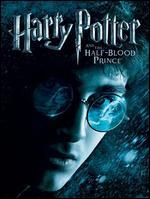 Harry Potter and the Half-Blood Prince [f.y.e. Exclusive Steelbook] [Special Edition] [2 Discs]
