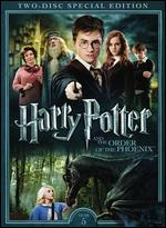 Harry Potter and the Order of the Phoenix [2 Discs] - David Yates