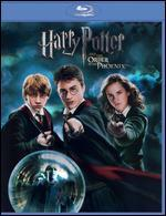 Harry Potter and the Order of the Phoenix [Blu-ray]