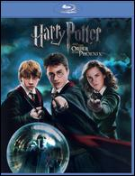 Harry Potter and the Order of the Phoenix [Blu-ray] - David Yates