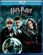 Harry Potter and the Order of the Phoenix [WS] [With Movie Cash] [Blu-ray] - David Yates