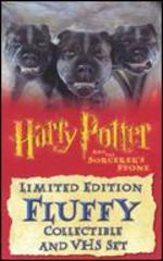 Harry Potter and the Philosopher's Stone [Blu-ray]
