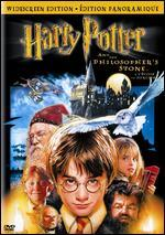 Harry Potter and the Philosopher's Stone [French]