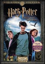 Harry Potter and the Prisoner of Azkaban [P&S] [With Collector's Trading Cards] - Alfonso Cuarón