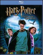 Harry Potter and the Prisoner of Azkaban [With Movie Cash Offer] [Blu-ray] - Alfonso Cuarón