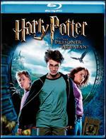 Harry Potter and the Prisoner of Azkaban [WS] [With Movie Cash] [Blu-ray]