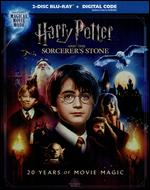 Harry Potter and the Sorcerer's Stone [Magical Movie Mode] [Includes Digital Copy] [Blu-ray] - Chris Columbus