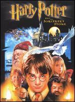 Harry Potter and the Sorcerer's Stone [P&S] [2 Discs]