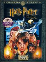 Harry Potter and the Sorcerer's Stone [P&S] [With Collector's Trading Cards] - Chris Columbus