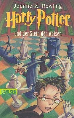 Harry Potter Und Der Stein Der Weisen - Rowling, J. K.