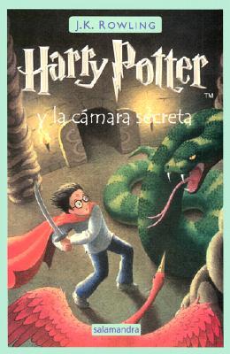 Harry Potter y la Camara Secreta - Rowling, J K