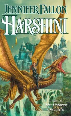 Harshini: Book Three of the Hythrun Chronicles - Fallon, Jennifer