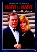 Hart to Hart: Harts in High Season - Christian Nyby II