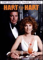 Hart to Hart: Season 03