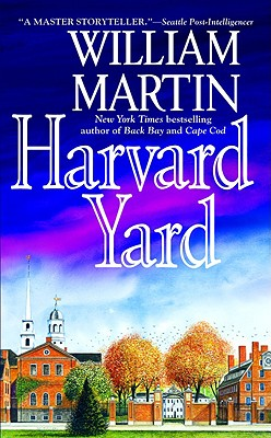Harvard Yard - Martin, William