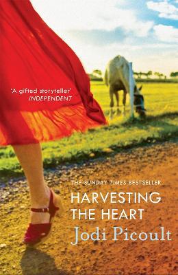 Harvesting the Heart - Picoult, Jodi