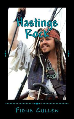 Hastings Rock - Cullen-Skowronski, Mrs Fiona Mary