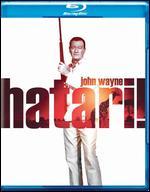 Hatari [Blu-ray] - Howard Hawks