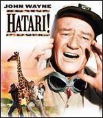 Hatari! [Blu-ray]