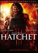 Hatchet III [Unrated] [Director's Cut]