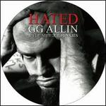 Hated [LP/DVD]