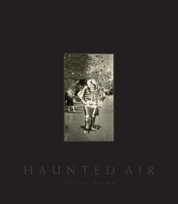 Haunted Air - Brown, Ossian, and Lynch, David (Introduction by), and Cox, Geoff (Contributions by)
