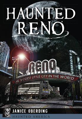 Haunted Reno - Oberding, Janice