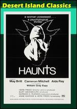 Haunts - Herb Freed