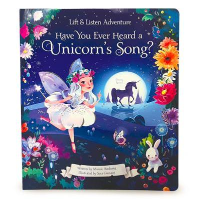 Have You Ever Heard a Unicorn's Song? - Birdsong, Minnie