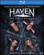 Haven: Season 05